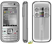 Одно из лучших сочетаний цены и качества мобильный телефон DONOD D906 2 Sim TV Сенсор. Доступно.  Код: КГ1626