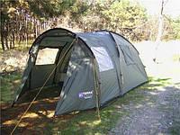 Палатка Olympia 4 серии Camp от Terra incognita.