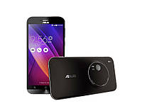 Смартфон ORIGINAL Asus Zenfone Zoom (ZX551ML) Black (4Gb/64GB; 4x2.5GHz; 3000 mAh)