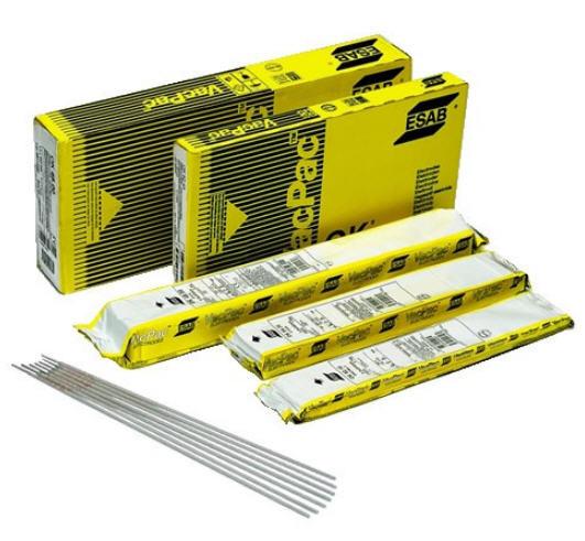 Cварочные электроды OK 96.40 AWS AlSi5 ESAB