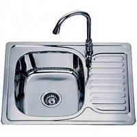 Мойка кухонная из нержавеющей стали Sofia D 6350 P матовая