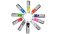 Флеш диск FEBNISCTE 8ГБ USB
