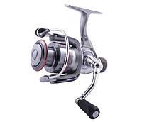 Катушка Bratfishing Ironbot 1000 RD 7+1 BB (+graphite spool), фото 1
