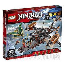Lego Ninjago 70605 Конструктор Лего Ниндзяго Конструктор Цитадель
