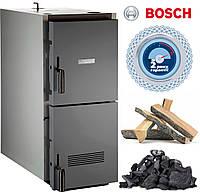 Твердотопливный котел Bosch Solid 2000 H