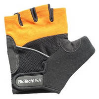 Gloves Athens (black-orange)