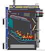 Твердотопливный котел Bosch Solid 2000 H, фото 2