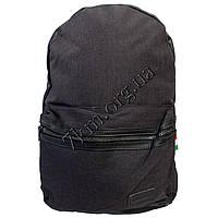Школьный рюкзак для мальчиков (44х36см.) 9708 шоколадный