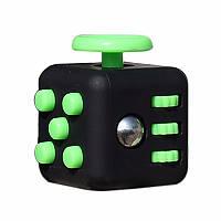Кубик антистресс, Непоседа Куб (Fidget cube) игрушка -вертушка