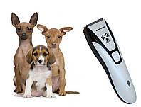 Триммер для собак Sportsman SM-600A аккумуляторный
