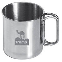 Кружка Tramp со складными ручками TRC-011