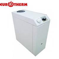 Котел газовый EUROTERM - Колви 8 TS B стандарт SIT напольный дымоходный