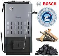 Твердотопливный котел BOSCH Solid 2000 B