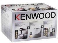Набор насадок к кухонной машине Kenwood KAM353ME (AT312+KAX950ME+AT340)