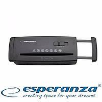 Измельчитель для бумаги шредер ESPERANZA EN104 BLADE
