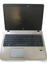 Ноутбук HP PROBOOK 455 G1 8ГБ AMD A6 4400M 2ядра 2.6 GHz