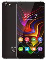 Смартфон ORIGINAL Oukitel C5 Black (4Х1.3Ghz; 2Gb/16Gb)
