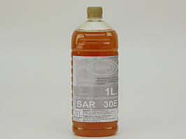 Клей SAR-30E (1л) Италия  для проклейки ковролина, тканей, кожзама