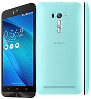 Смартфон ORIGINAL Asus Zenfone Selfie (ZD551KL) Aqua Blue (2/16GB; 8x1.8GHz; 3000 mAh)