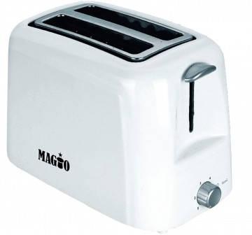 Тостер Magio MG-273, фото 2