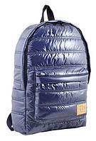 Рюкзак подростковый Oxygen ST15 фиолетовый, 39*27.5*9см 553950