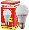 Умная светодиодная лампа Economka LED 12W SMART Е27-2800K