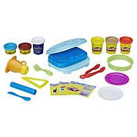 Игровой набор для лепки Сладкий Завтрак PLAY DOH (B9739)
