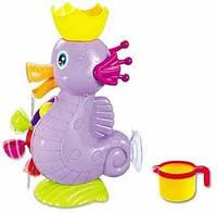 """Игрушка для купания - набор для ванной """"Морской конек"""" 8837"""