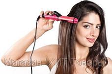 Утюжок 2009 2in1Nova , утюжок для волос, хорошая плойка для волос nova!Опт, фото 2