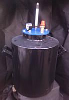 Автоклав бытовой на 16 банок (крепление: 4 болта) побутовий автоклав газовий на 16 банок гвинтовий