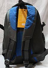 Ранец рюкзак ортопедический EDISON Sport 17-7840-2, фото 2