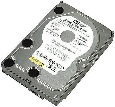 Винчестер 500GB Western Digital WD5000AAKS SATA2, 7200rpm, 16MB, Blue