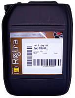 ENI Rotra Multigear 75W-80 18кг (20л) Полусинтетическое трансмиссионное масло (Грузовое)