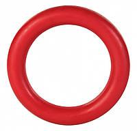 Кольцо Trixie Ring для собак резиновое литое, 9 см, фото 1