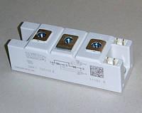 SKKT132/12E -тиристорный модуль