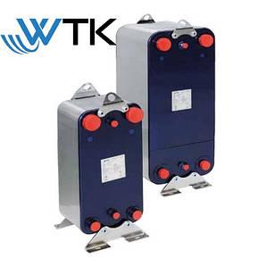 Пластинчатые теплообменники WTK