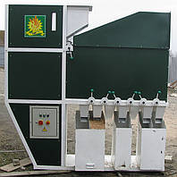Сепаратор зерновой ИСМ-30