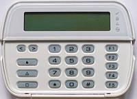 Лінд-11 Клавіатура з РКІ-дисплеєм