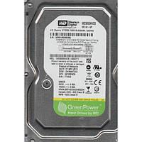 Винчестер 500GB Western Digital WD5000AVCS SATA2, 5400 rpm, 16MB, Green