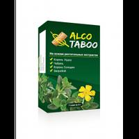 AlcoTaboo (Алкотабу) - комплекс от алкоголизма. Цена производителя. Фирменный магазин.