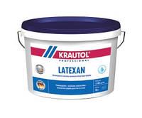 Краска латексная KRAUTOL LATEXAN В1 интерьерная, 2.5 л
