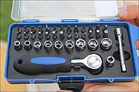 Набор инструментов, гаечных ключей, отверток, LC-90038A