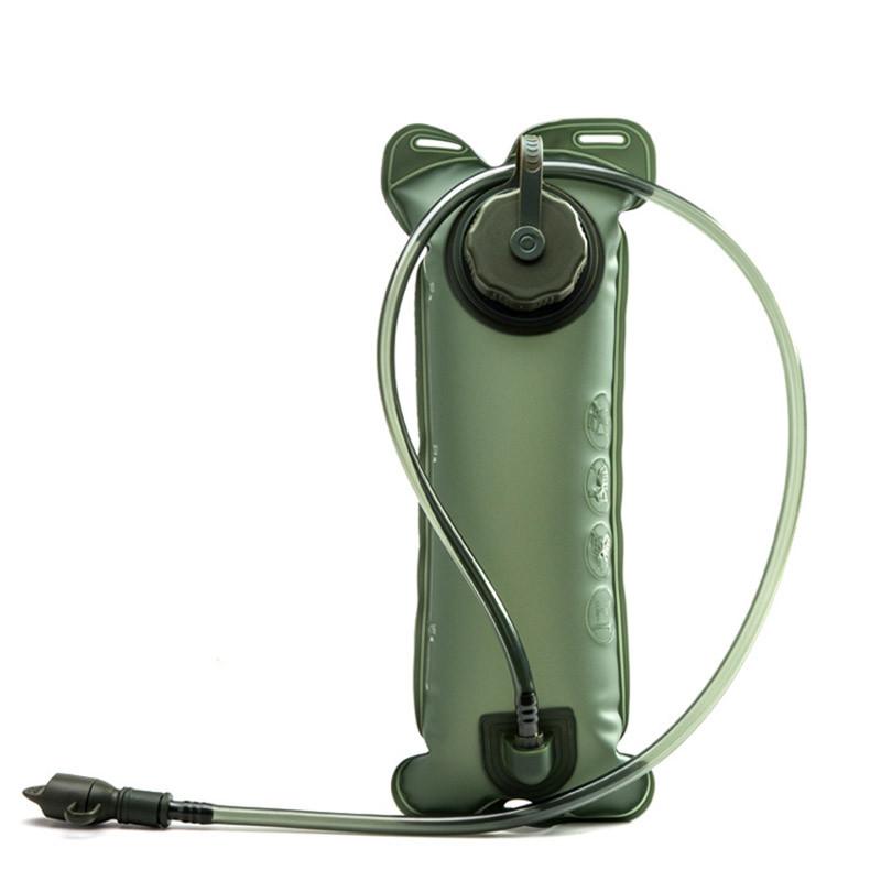 Гидратор для велосипедистов (питьевая система) на 2 литра