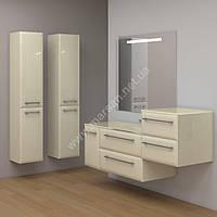 Комплект мебели Aurore тумба + пенал