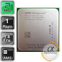 Процессор AMD Sempron 3200+ (1×1.8GHz/128Kb/AM2) б/у