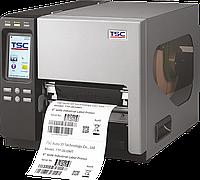 Принтер этикеток TSC TTP-368MT промышленный