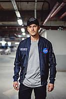 Бомбер Feel&Fly NASA NAVY