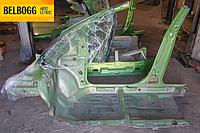 Часть кузов передняя пассажирская сторона б/у Chana Benni Чана Бенни