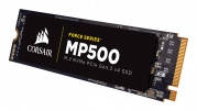 SSD M.2 120Gb Corsair MP500 NVMe CSSD-F120GBMP500 SATA III (MLC)
