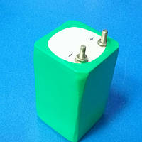 Аккумулятор  2нкбн-1.5 ( Аналог 2,4в 1,9Ач )
